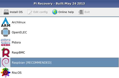 Tutorial: Noobs installieren auf dem Raspberry Pi